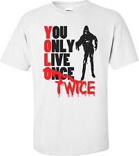 Yolo Zombie Shirt