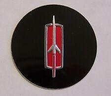 1966-72 Oldsmobile SS1 ROCKET EMBLEM 442 Cutlass W30 W31 Rally 350 center cap GM