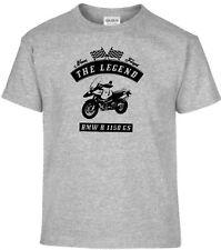 T-shirt, BMW R 1150 GS ,moto, bike,oldtimer,YOUNGTIMER