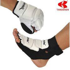 Martial ArtsTaekwondo Sparring Gear Protective Equipment Hand Foot