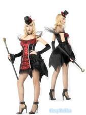 C2 Ladies Sexy Vampire Devil Princess Countess Halloween Costume