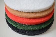 Superpads 406 mm, ca 22 - 25 mm dick, verschiedene Farben