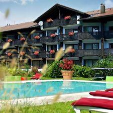 Vacanza di lusso nel Golfo & ALPIN Wellness Resort Hotel Ludwig Royal superiore battesimi