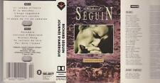 Cassette Audio Richard Séguin Journée D'Amérique Audiogram 1988 Canada