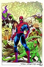 SPIDER-MAN (2019) deutsch ab #1 + lim.Variant´s + Special´s   NEUSTART   Amazing