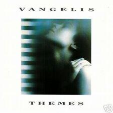 Vangelis: Themes 13 Tracks - CD