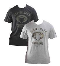 Virus T.J. Dillashaw Strike First (PC33) Men's Shirt. Gym Cross Workout Train