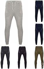 NUOVI Pantaloncini Uomo RAGAZZO POLO IN SKINNY SLIM FIT STRETCH PANTALONI SPORTIVI Bottoms