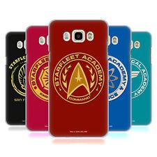 OFFICIAL STAR TREK STARFLEET ACADEMY LOGOS HARD BACK CASE FOR SAMSUNG PHONES 3