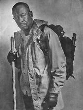 Lennie James [The Walking Dead] 20.3cmx25.4cm 25.4cmx20.3cm Foto 58793
