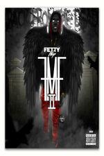 W871 YG Still Brazy Album Cover Hip Hop Rap Music Art Poster