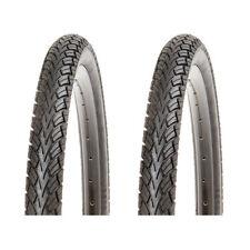 2x 20 Zoll Reifen 20x1.75 KUJO inkl. Schläuche mit Autoventil oder Dunlopventil