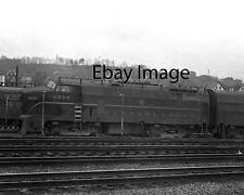 "Pennsylvania Railroad RF16 # 2000  8"" x 10"" Photo"