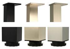 tischbeine aus metall ebay. Black Bedroom Furniture Sets. Home Design Ideas