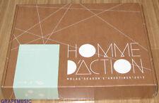 MBLAQ 2013 SEASONS GREETING CALENDAR + DIARY + STICKER + PHOTO CARD NEW