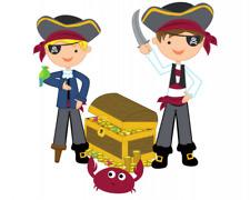 Piraten Aufkleber Sticker Autoaufkleber Scheibenaufkleber