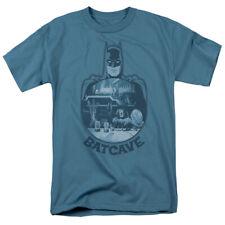 Batman Batcave T-shirts & Tanks for Men Women or Kids