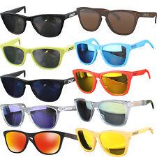 Oakley Frogskins Gafas de Sol Verano Unisex-Sonnengläser Sonnen-Brille