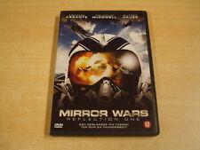 DVD / MIRROR WARS - REFLECTION ONE ( RUTGER HAUER... )