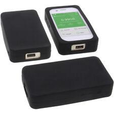 Tasche für GlocalMe G2 WLAN Router Hülle Bumper Schutzhülle Silikon Silicon