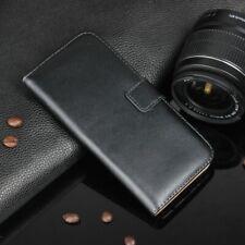 Samsung Galaxy S8 Wallet Handy Tasche Echt Leder Klapp Etui Book Hülle Cover Bag