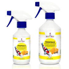 HAPPYKOI® PROPOLIS Ergänzungsfuttermittel Koi Fisch Futter Zusatz 250 , 500 ml