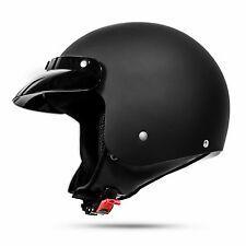 Oldtimer Helm Motorradhelm Simson S51 Schwalbe Star SR50 SR1 SR2 MZ RT TS 150