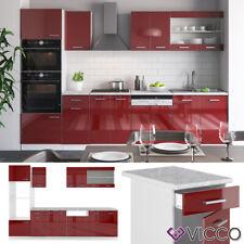 Rote Küchenzeilen-Arbeitsplatten günstig kaufen | eBay