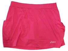 ASICS Racket pink shorts tennis women's pantaloncini donna rosa cod. 326280