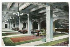 Banquet Hall Auditorium St Paul Minnesota '10 postcard