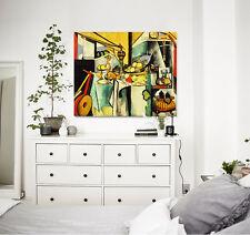 3D Abstrakte Tisch 6322 Fototapeten Wandbild BildTapete Familie AJSTORE DE