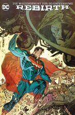 SUPERMAN REBIRTH (2017) deutsch ab #1 + lim. Variant´s + Special´s