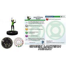 Green Lantern Recruit 005 - War of Light - Heroclix
