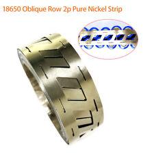 12mm x 0.15mm Solid Pure Nickel Strap Strip Spot Welding battery 12x0.15 40A