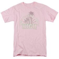 90210 WEST BEVERLY HILLS HIGH T-Shirt Men's Short Sleeve