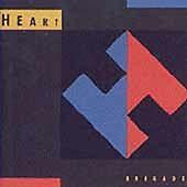 Heart - Brigade (1994)