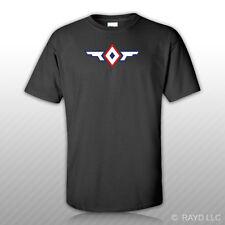 Philippine Air Force Roundel T-Shirt Tee Shirt PAF Philippines Filipino PHL PH