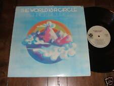 Franck Pourcel - The World Is A Circle 1973 LP Paramount Records PAS-6047 NM-/EX