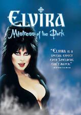 Elvira, Mistress of the Dark (DVD, 2011)