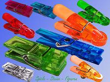 6-8,5cm Magnet Klammer, Memo Halter, Zettelhalter, Kühlschrank Magnet