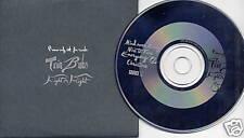 TURIN BRAKES Fight Or Flight 2000 UK 4trk DJ promo CD