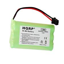 HQRP Battery for Uniden TRU8866 TRU8880 TRU8885 TRU8885-2 TRU8888 TRU9085