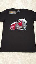 T-shirt Chev Corvette Stingray C3, Old school muscle car. AS Colour shirt.