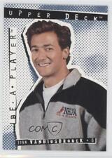1994 Upper Deck Be a Player #R20 John Vanbiesbrouck Florida Panthers Hockey Card
