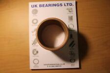 Plain Oilite Boccole di bronzo-Dimensioni metriche-Qtà 's come illustrato-POST INC. a UK