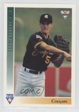 1994 Futera Australian Baseball Export Series #42 Adam Wardrop Rookie Card