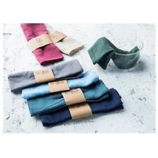 Cotton Linen Napkins for Wedding Table Cloth Linen Dinner Napkin Table Decor JJ