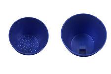 Upper or Lower pot Hydroponics Grow Bucket Hydro Ebb Gravity Flow