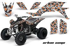 AMR RACING ATV GRAPHIC OFF ROAD DECAL QUAD STICKER KIT YAMAHA YFZ 450 04-08 UCO