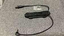 Dual Control Tail Switch for Night Vision IR PEQ15 DBAL A 2 Laser Box Flashlight